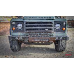 Tembo 4x4 versterkte Defender bumper in originele stijl - TB1005