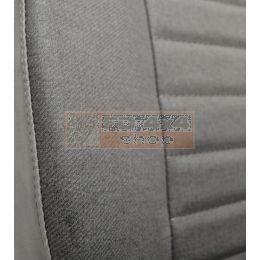 Bekleding set voor neerklapbare puma stoel (2 stoelen)