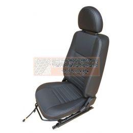 Puma Bekleding set (enkele stoel)