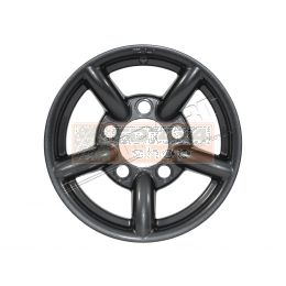 ZU WHEEL 16x7 ANTHRACITE - DA2437