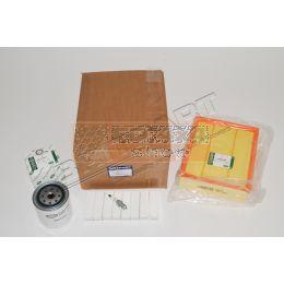 SERVICE KIT - DIS 2 - V8 4.0 - DA6010LR