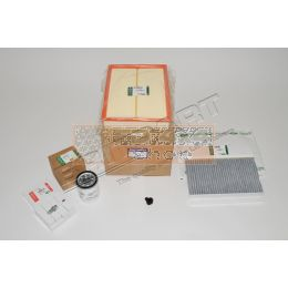SERVICE KIT - DIS 3 - 4.4 PET & R - DA6037LR
