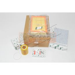 SERVICE KIT - FL 2 - 3.2 PET - DA6039LR
