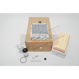 SERVICE KIT - L405 3.0 V6 PET TO - DA6097LR