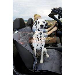 Dr. Bark Front-Seat Blanket