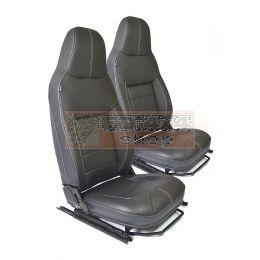 Premium Upgrade van Bekleding set voor Puma - EXT307-1