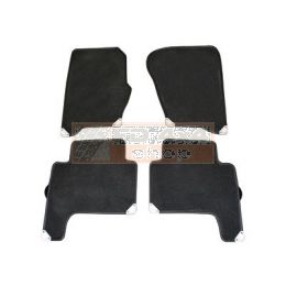 KIT - FLOOR CONTOUR MAT - CARPET