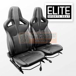 Elite Sports Stoel (verwarmd) EXT340 - Paar