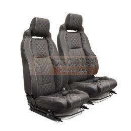 Elite MK2 stoel - EXT300