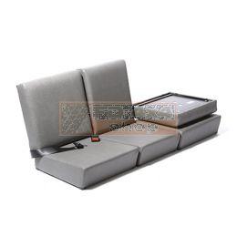 Standaard zitvlak voor voorstoel (Verstelbaar)