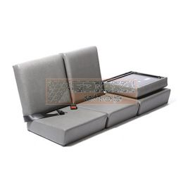 Standaard zitvlak voor centrale voorstoel - EXT377