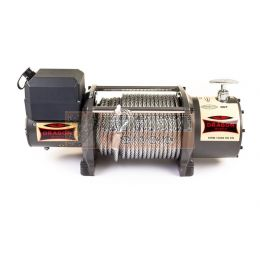 Dragon Winch MAVERICK DWM 13000 HD EN