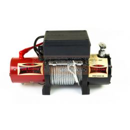 Dragon Winch MAVERICK DWM 8000 HD