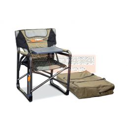 Oztent Gecko Chair Includes Side Table - OZGEC