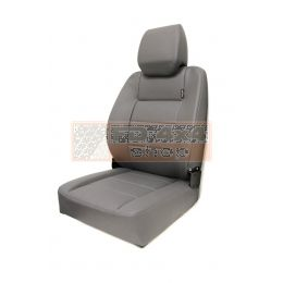 Extra hoge stoel (achterin) MKII