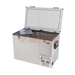 NL 60 Koel-vriescombinatie met twee compartimenten - NL-FRI-10600