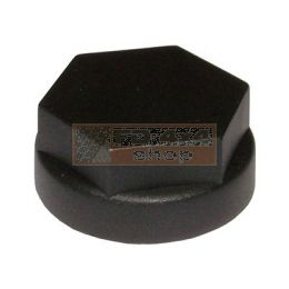 Locking wheel nut cap - RRJ000030