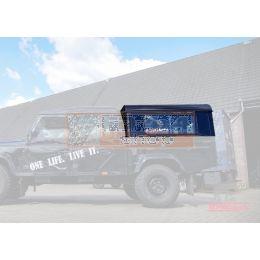 Tembo 4x4 hardtop 130 HCPU deuren en ruiten - TB6009