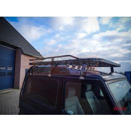 Tembo 4x4 Roofrack G-wagen kort - TBGSW