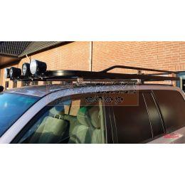 Tembo 4x4 roofrack Toyota Landcruiser Roofrack 100 Serie - TBLC03