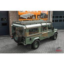 Tembo 4x4 Roofrack Defender 130 XL 3,50m  - TBLR03XL