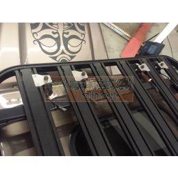 Tembo 4x4 montagebeugel voor verlichting - TBLB