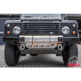Tembo 4x4 winchbumper voor Land Rover Defender - TB1002