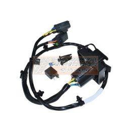 TOW BAR ELECTRICS - VPLHT0062