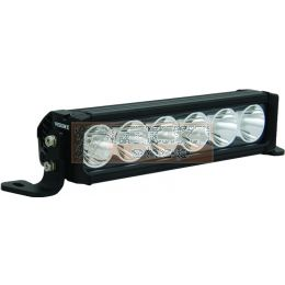 "11"" XPR 10-WATT LIGHT BAR 6 LED SPOT OPTICS FOR XTREME DISTANCE"