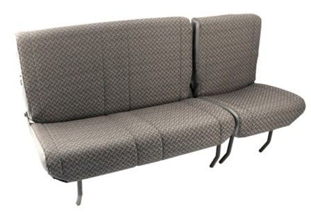 Prime 60 40 Split Bench Seat Trim Cover Kit Pre 2007 4 Piece Kit Andrewgaddart Wooden Chair Designs For Living Room Andrewgaddartcom