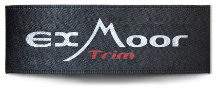 Exmoor trim logo