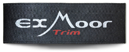 Exmoor trim webshop
