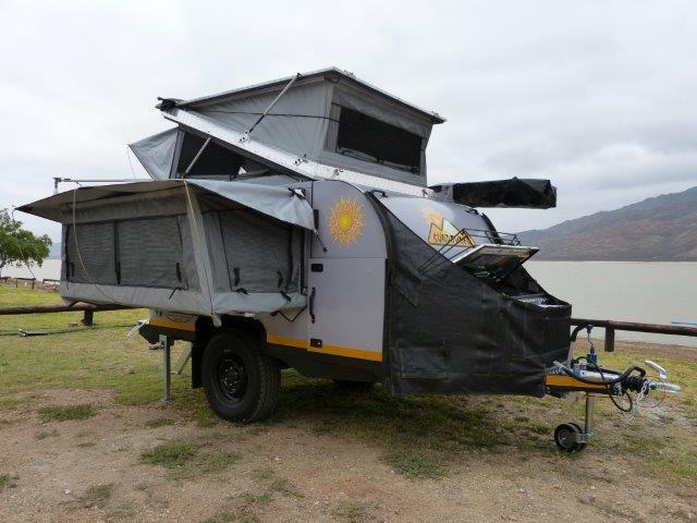 Bushwakka Sundowner