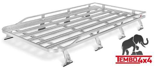 Tembo 4x4 roof racks