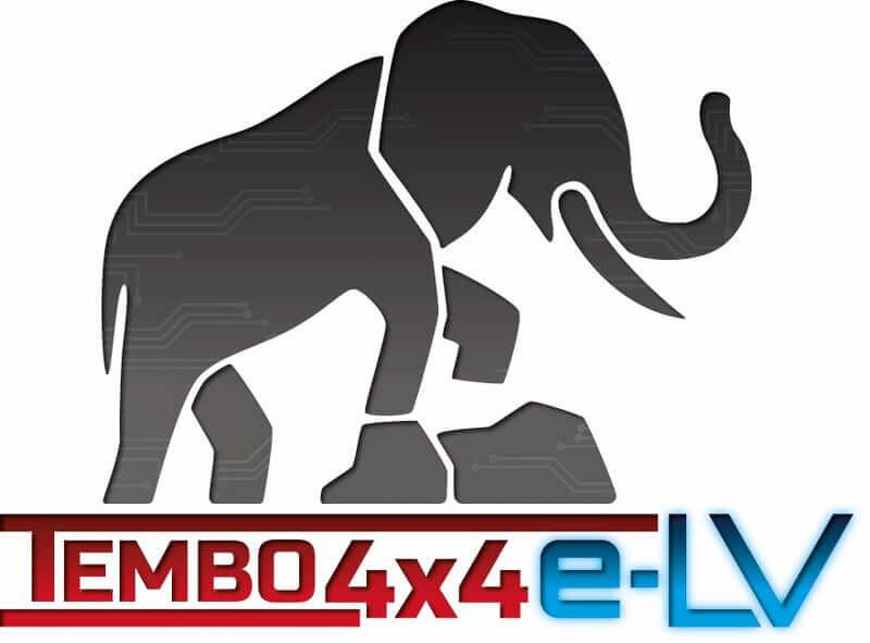 Tembo 4x4 e-LV Website
